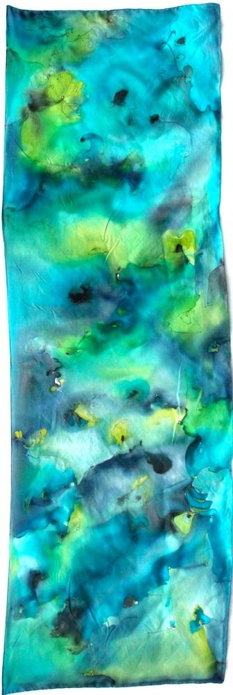 Silk painting (6/6)