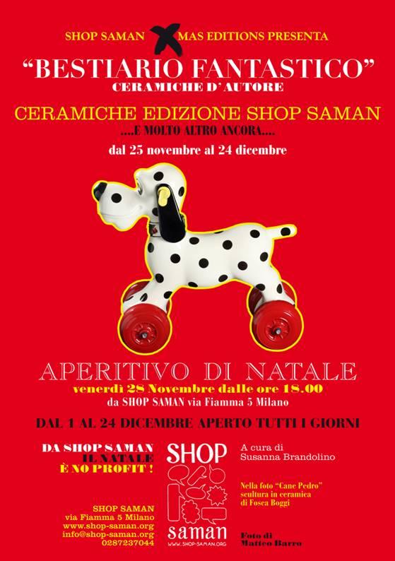 Shop Shaman