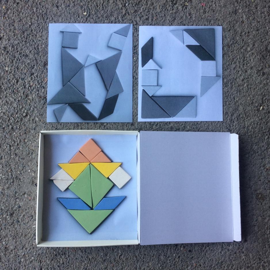 1 quadrato