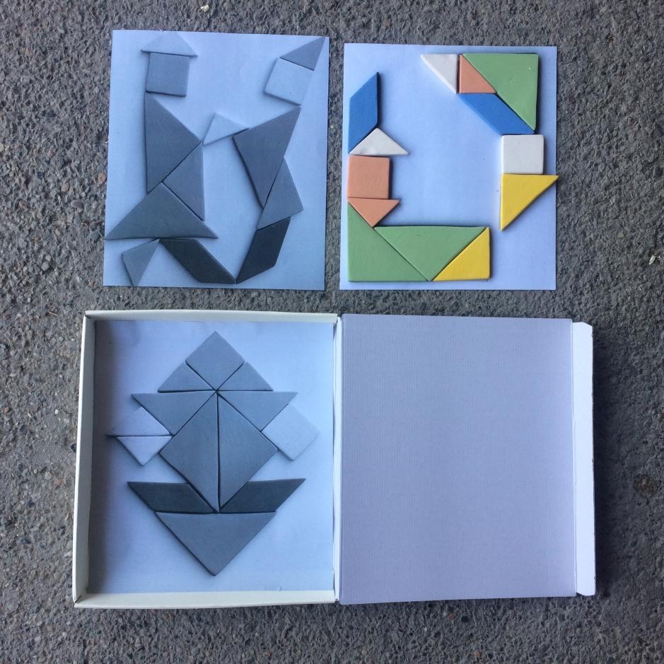 3 quadrato